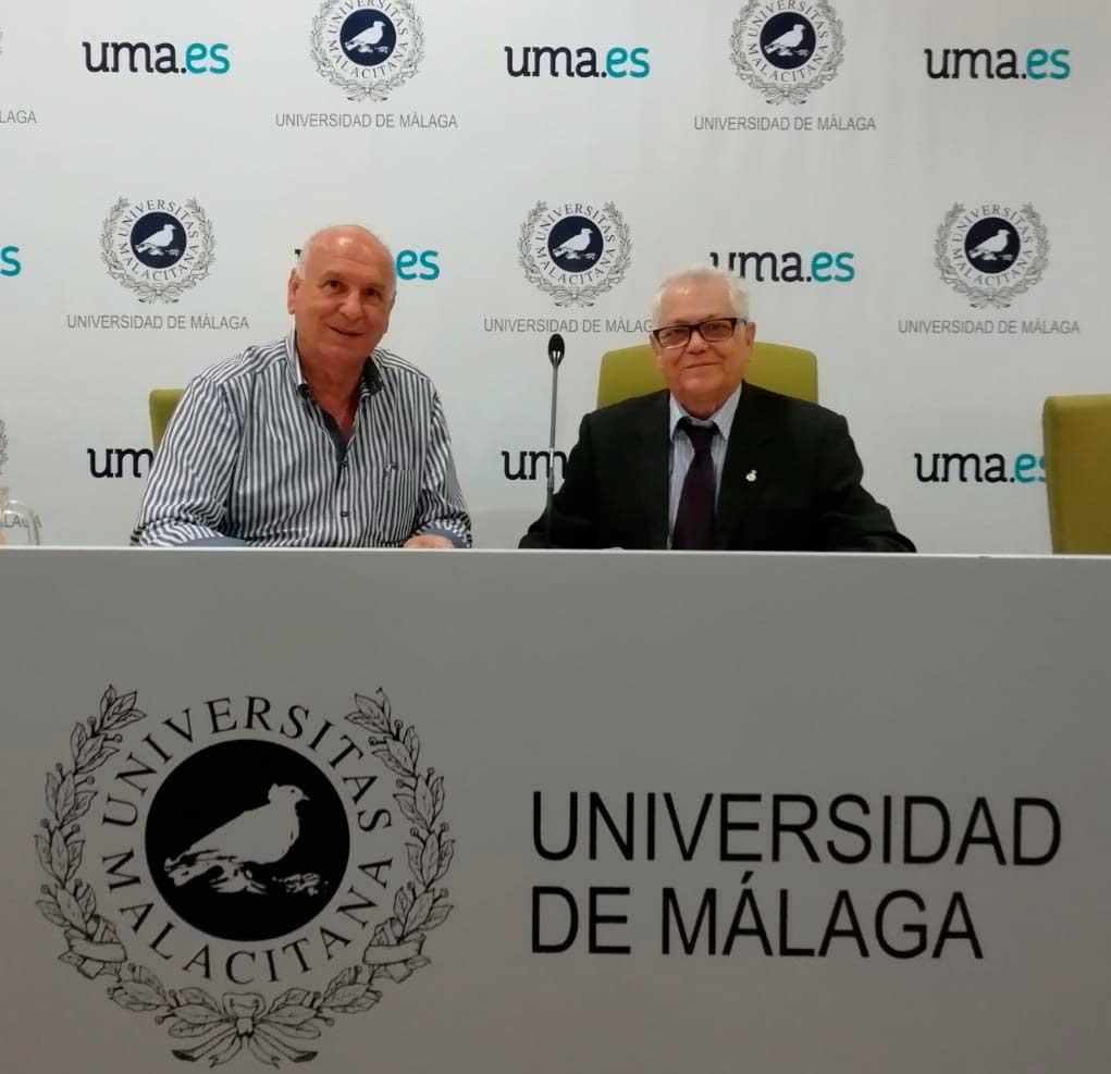 CONVENIO ENTRE CEPYME Y LA UNIVERSIDAD DE MÁLAGA